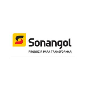 SONANGOL REFINARIA DE LUANDA