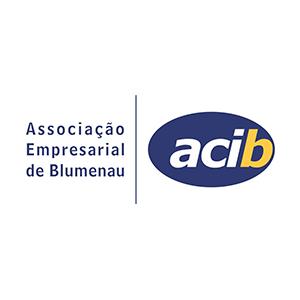 ACIB -ASSOCIAÇÃO EMPRESARIAL DE BLUMENAU