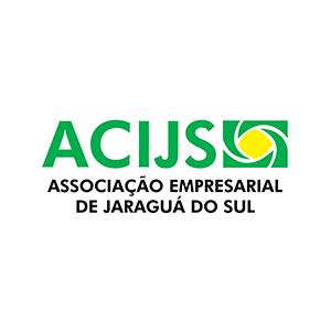 ACIJS - ASSOCIAÇÃO EMPRESARIAL DE JARAGUÁ DO SUL